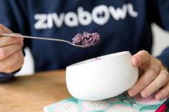 Fotografiranje Zivabowl