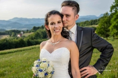 Poroka v Dvorcu deu