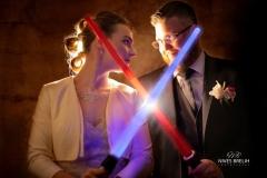 Poročno fotografiranje v Goriških brdih
