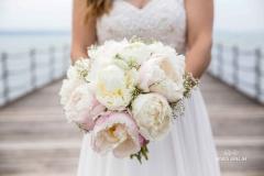 Poroka-nevesta-poročni-šopek-Lucija-Portorož-pomol-2018-nives-brelih-photography