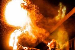 Bruhalka ognja