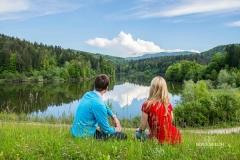 Zaročno-fotografiranje-Gradiško-jezero-parček-nives-brelih-photography
